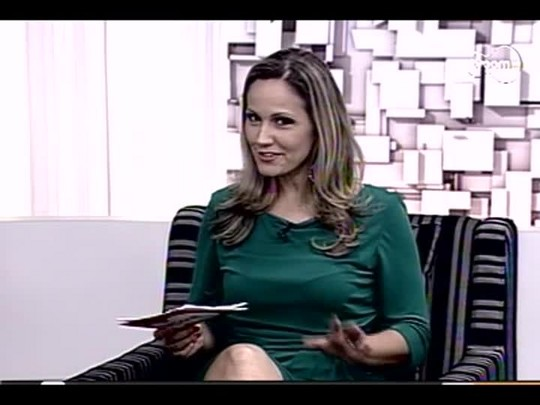 TVCOM Tudo+ - Donna Fashion - 26/03/14