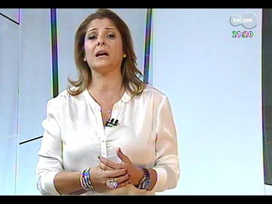 TVCOM Tudo Mais - Rodrigo Lopes e as eleições para o Parlamento Europeu