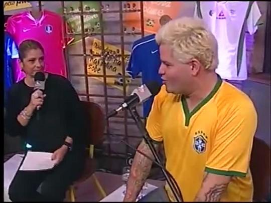 TVCOM Tudo Mais - Especial Bar dos Fanáticos - Bloco 3 - 11/06/2014