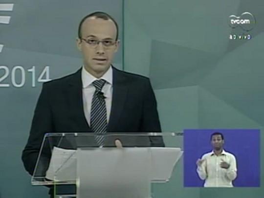 Debate 2014 - 4º Bloco - 11.07.14