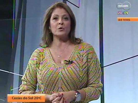 TVCOM Tudo Mais - Prêmio reconhece micro e pequenas empresas inovadoras e com responsabilidade social. Saiba mais sobre o MPE Brasil