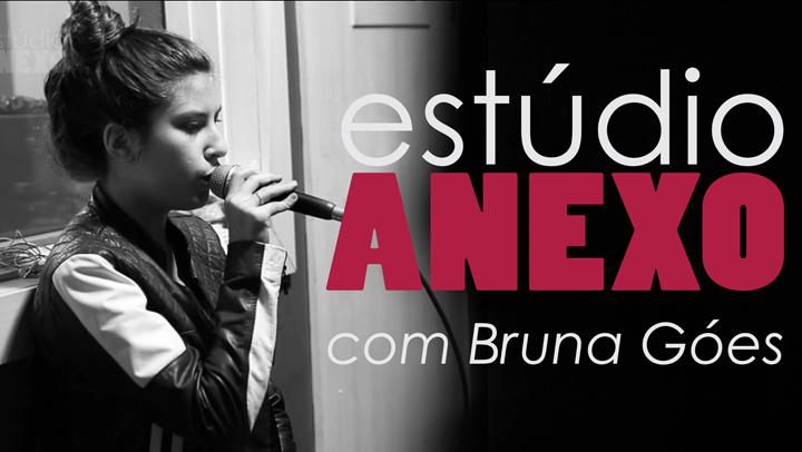 Estúdio Anexo | Bruna Góes