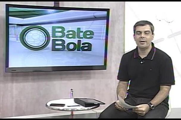 Bate Bola - A transferência de Jael para o JEC - 4ºBloco - 25.01.15