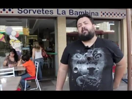 #PortoA - \'Guia de Sobrevivência Gastronômica de Porto Alegre\': dica de sorvete para enfrentar o verão