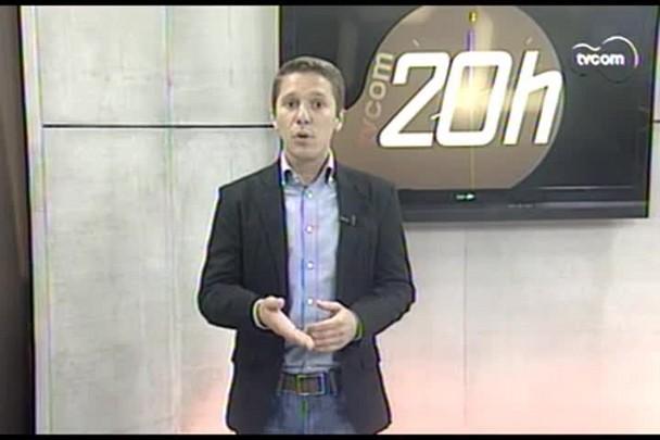 TVCOM 20 Horas - 4ºBloco - 28.02.15