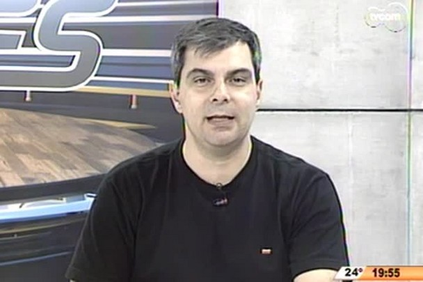 TVCOM Esportes - 4º Bloco - 10.04.15