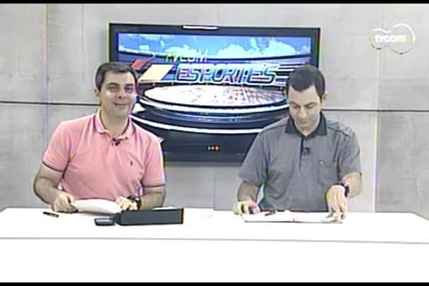 TVCOM Esportes - 4ºBloco - 29.04.15