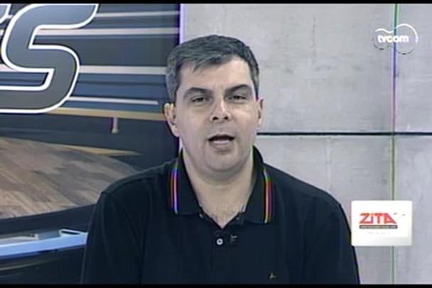TVCOM Esportes - 2ºBloco - 11.05.15