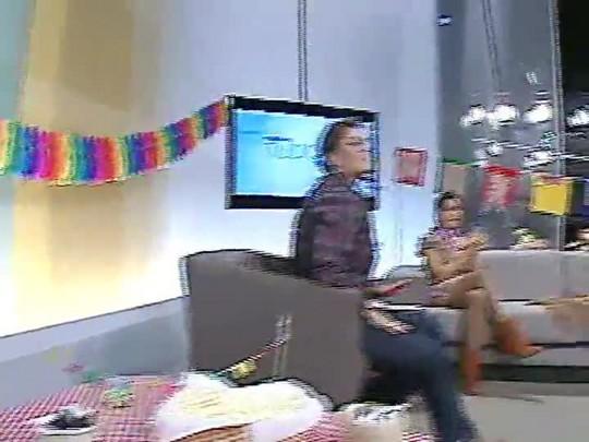 TVCOM Tudo Mais - Já preparou o look para não ficar de fora das comemorações juninas?