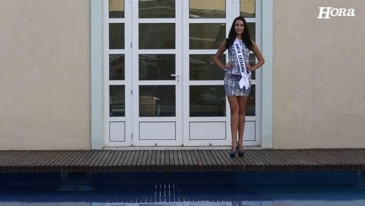 Conheça a Miss Jurerê Internacional, Grande Florianópolis e Santa Catarina!