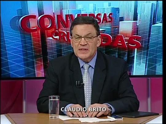 Conversas Cruzadas – Debate sobre a situação dos moradores de rua da capital – Bloco 01 – 01/07/2015