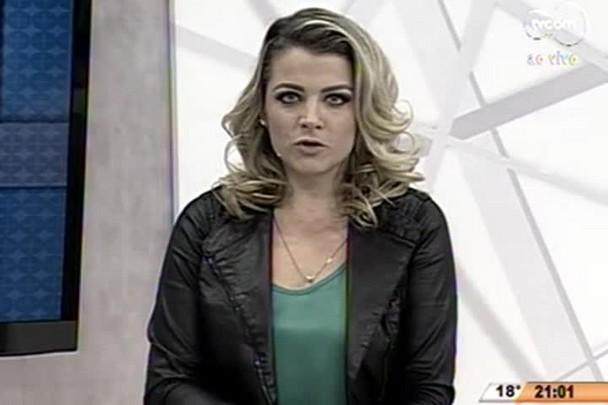 TVCOM Tudo+ - A prótese de silicone atrapalha na amamentação - 06.07.15