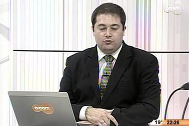Conversas Cruzadas - As relações econômicas internacionais do Brasil durante a crise - 2º Bloco - 10.07.15