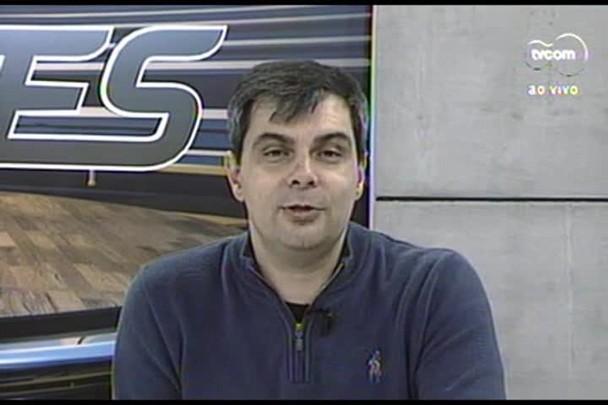 TVCOM Esportes - 4ºBloco - 24.07.15