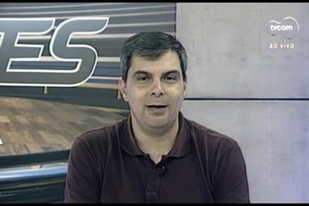 TVCOM Esportes. 4ºBloco. 26.08.15