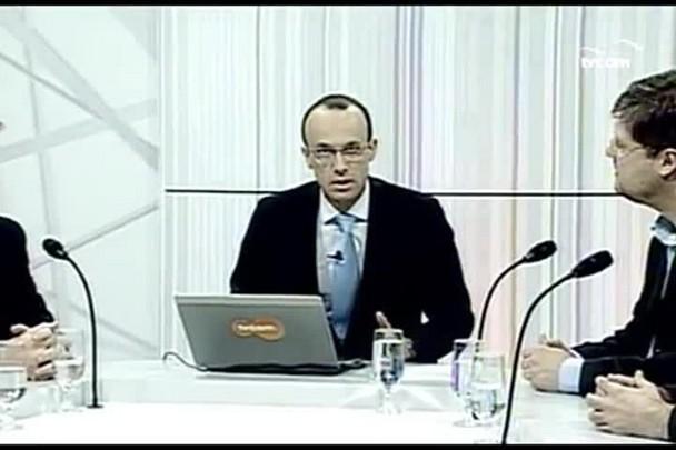 TVCOM Conversas Cruzadas. 2º Bloco. 29.01.16
