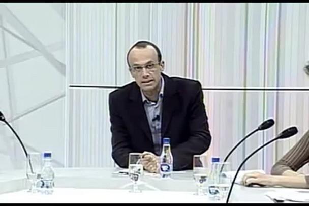 TVCOM Conversas Cruzadas. 2º Bloco. 28.03.16