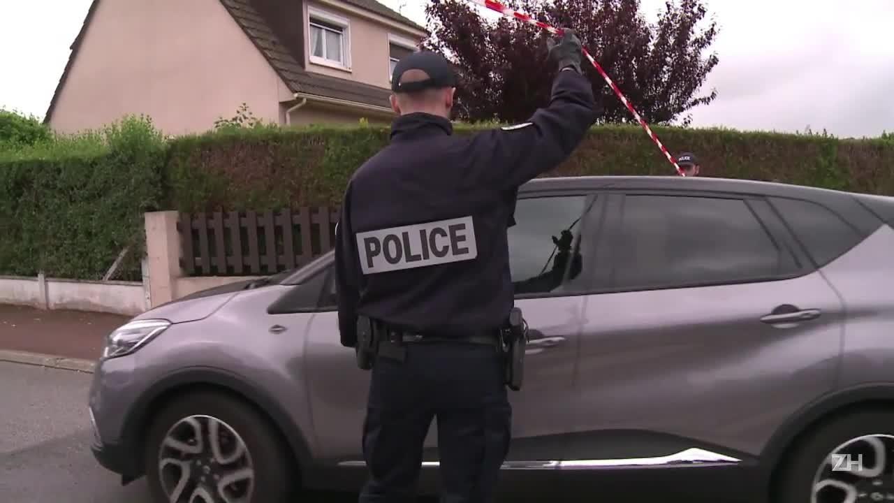 Ação 'terrorista' deixa dois mortos na França