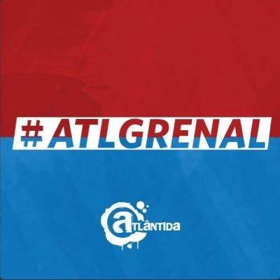ATL GreNal - 24/08/2016