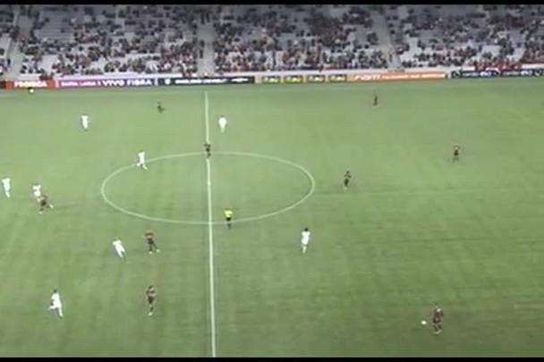 TVCOM Esportes. 4º Bloco. 05.10.16