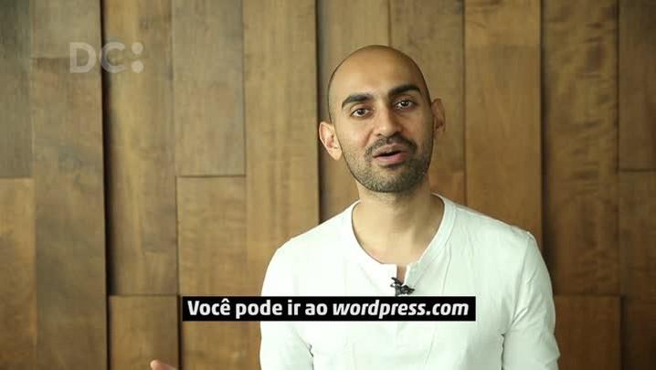 5 dicas para criar um negócio online com Neil Patel