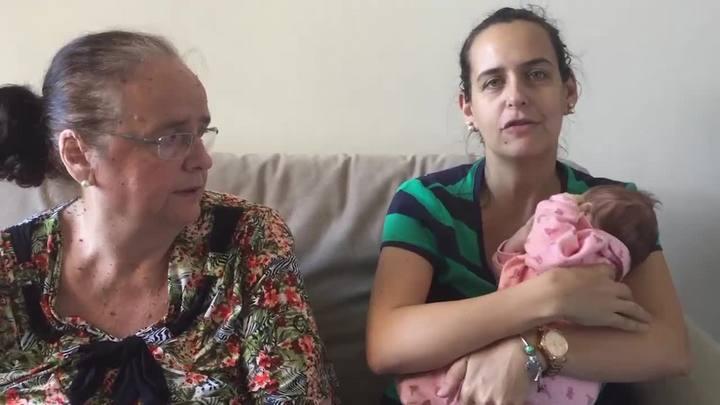 Agentes da EPTC auxiliam em atendimento de emergência de bebê