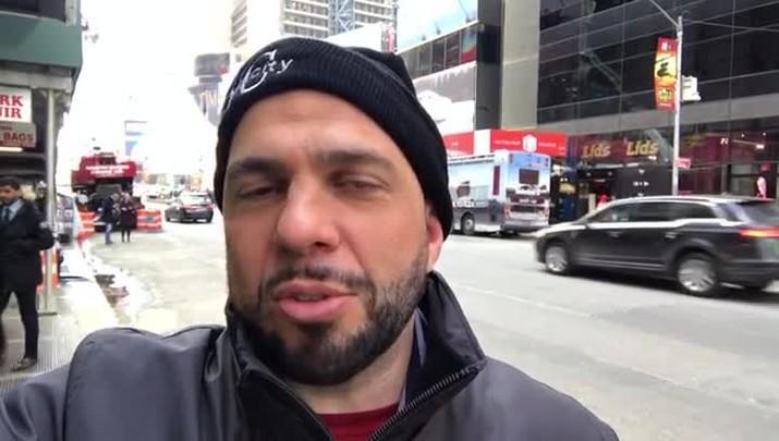 Caju Freitas: McGregor está perto de fazer um fiasco