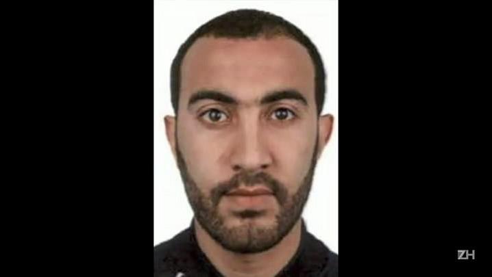 Britânico e marroquino cometeram atentado de Londres