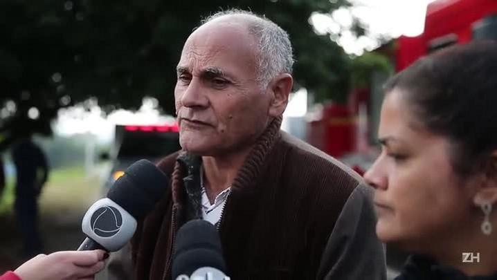 Corpo de mulher desaparecida em enxurrada é encontrado no Guaíba