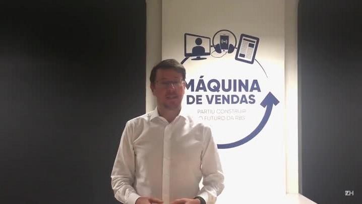 Fala, Pacheco!