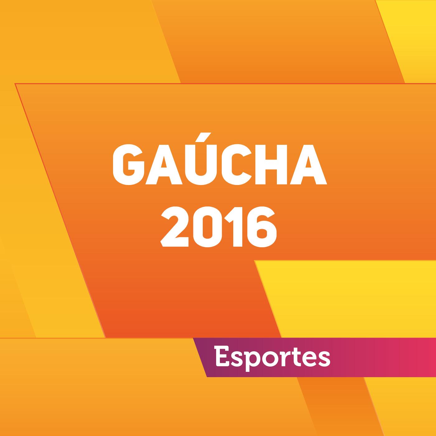 Gaúcha 2020 - 22/04/2017