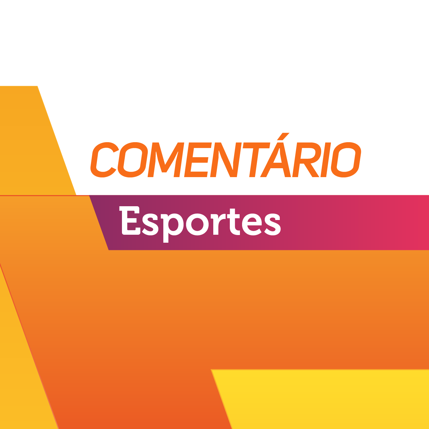 Pedro Ernesto faz comentário esportivo do Atualidade – 23/04/2018