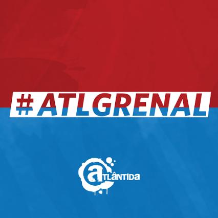 ATL GreNal - 16/07/2015