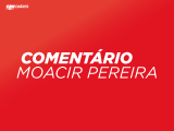Coment�rio de Moacir Pereira 23/08/2016