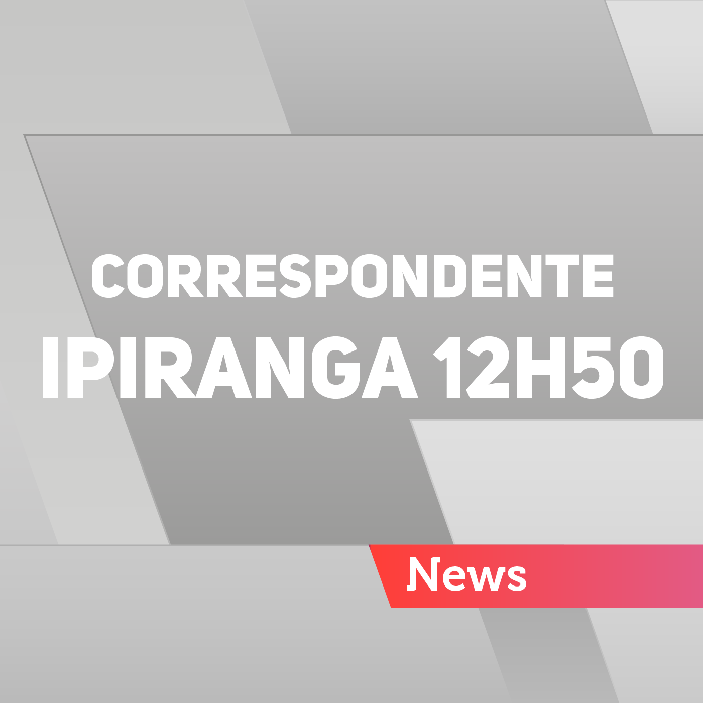 Correspondente Ipiranga 12h50 - 20/02/2017