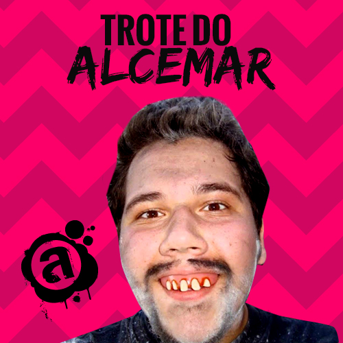 Trote do Alcemar - Marea