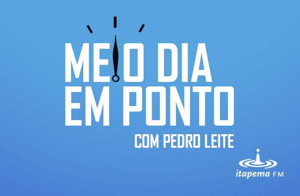Meio Dia em Ponto - 23/01/2019