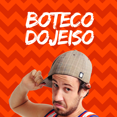 Boteco do Jeiso - 24/01/2016