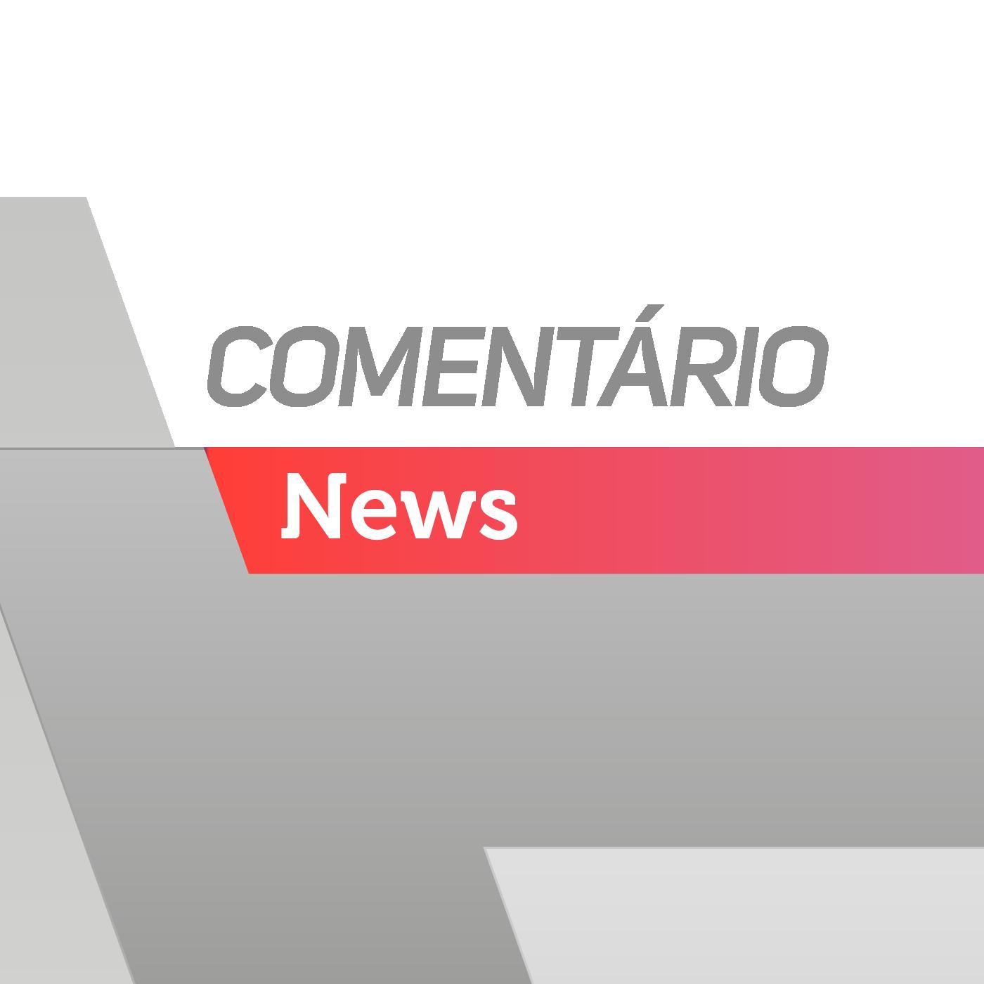 Cláudio Brito comenta no Chamada Geral 2 – 24/04/2017