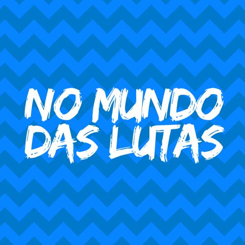 No Mundo das Lutas - 06/12/2015
