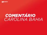 Comentário de Carolina Bahia 16/11/2016