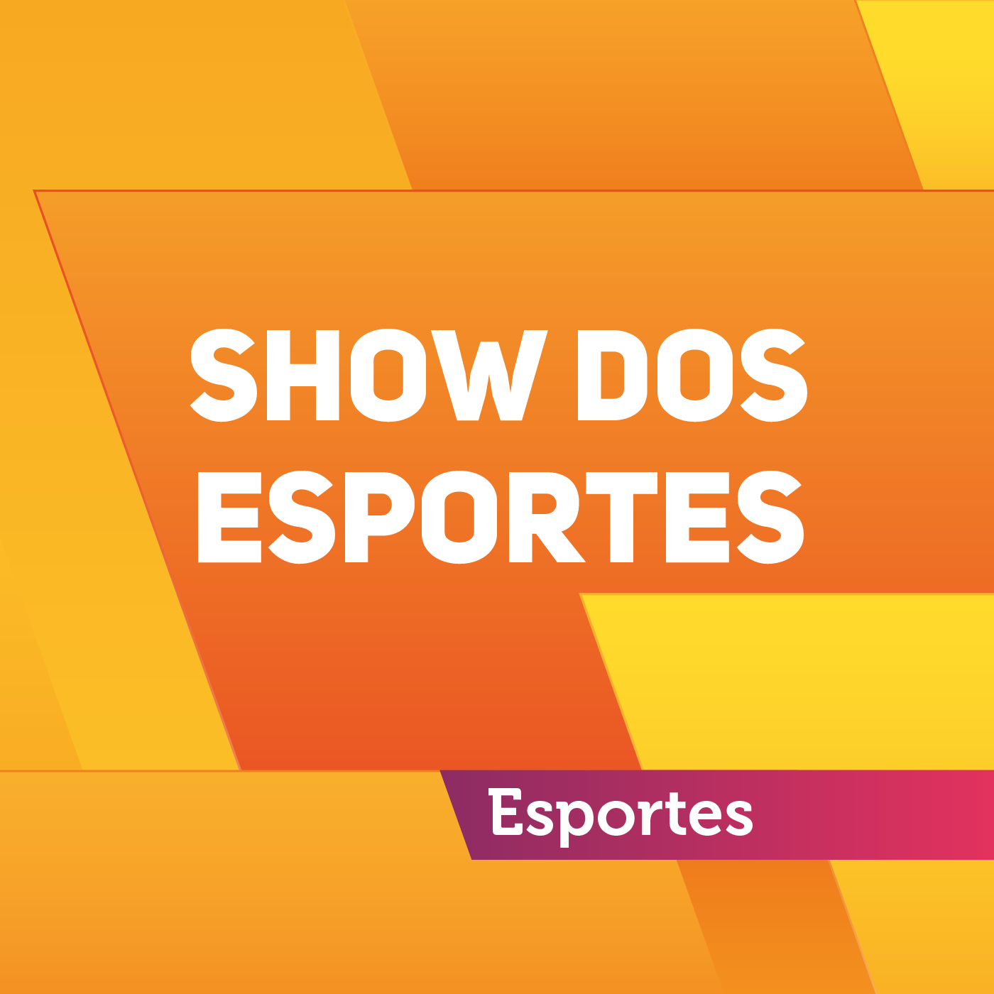 Show dos Esportes - 14/02/2017