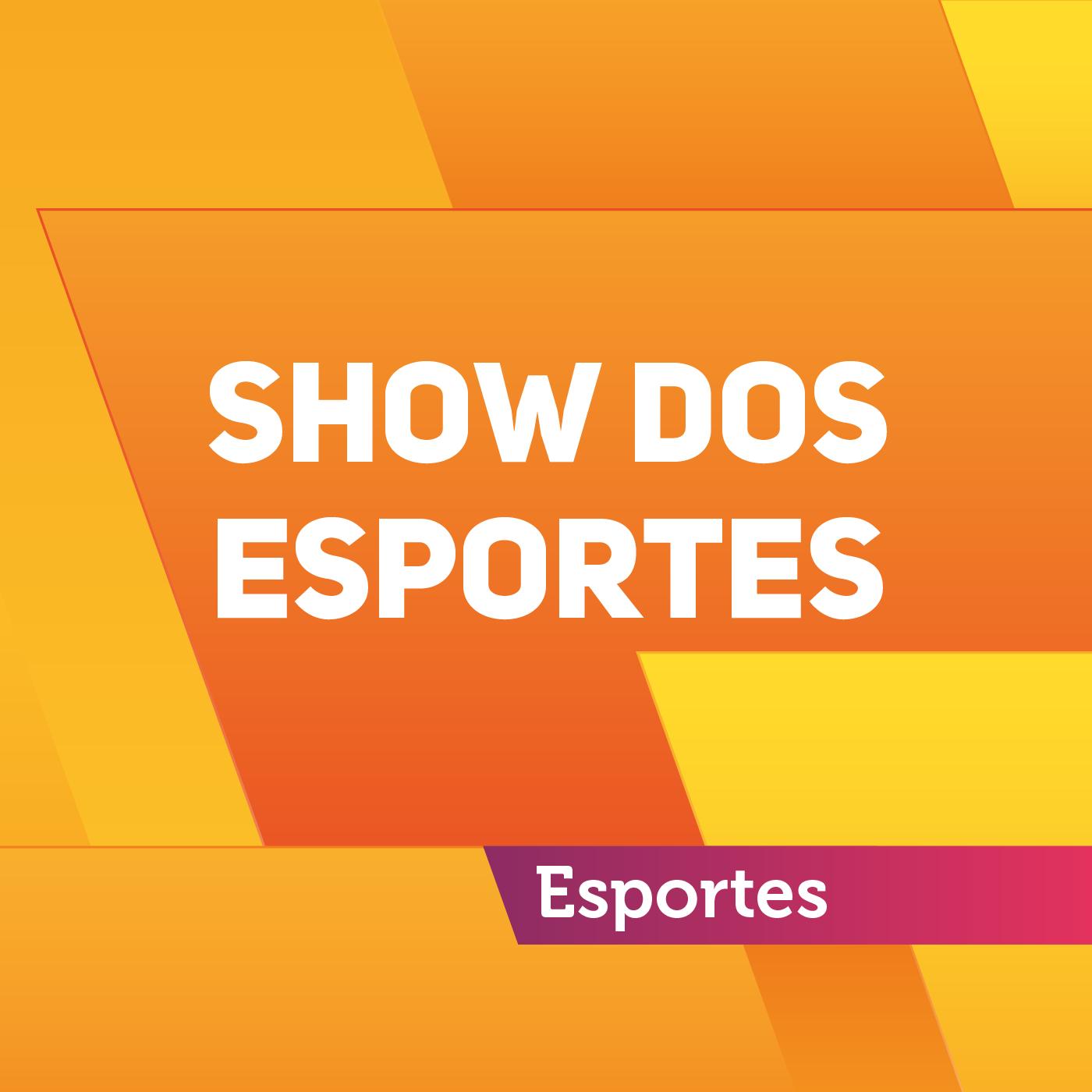 Show dos Esportes - 14/03/2017