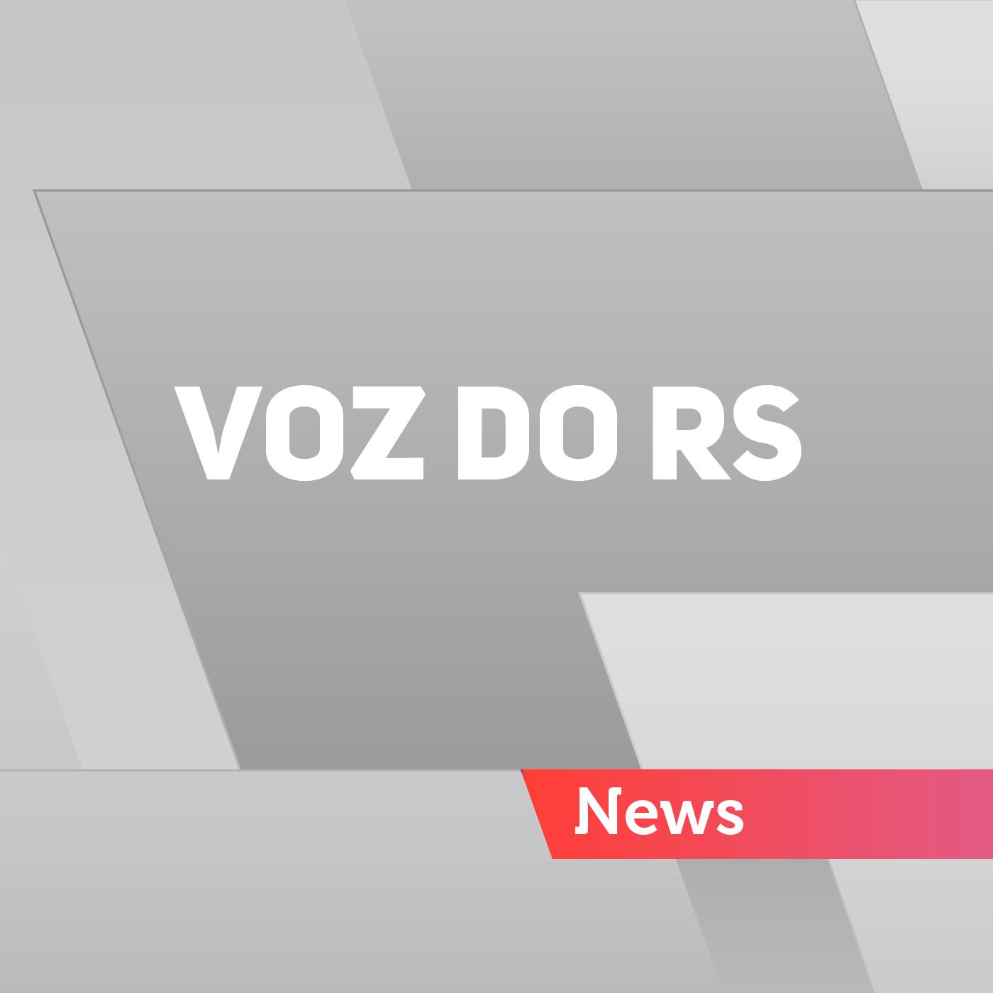 Voz do RS – 25/08/2016