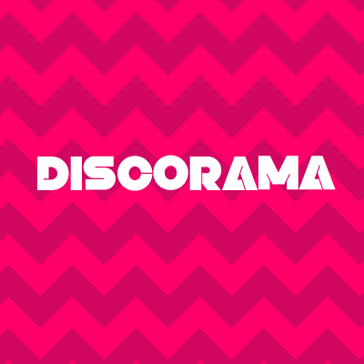 Discorama - 04/08/2016