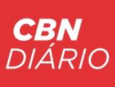 Est�dio CBN Di�rio 25/07/2016
