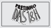 Pretinho 19/11/2014 18h