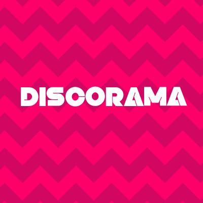 Discorama - 22/04/2016