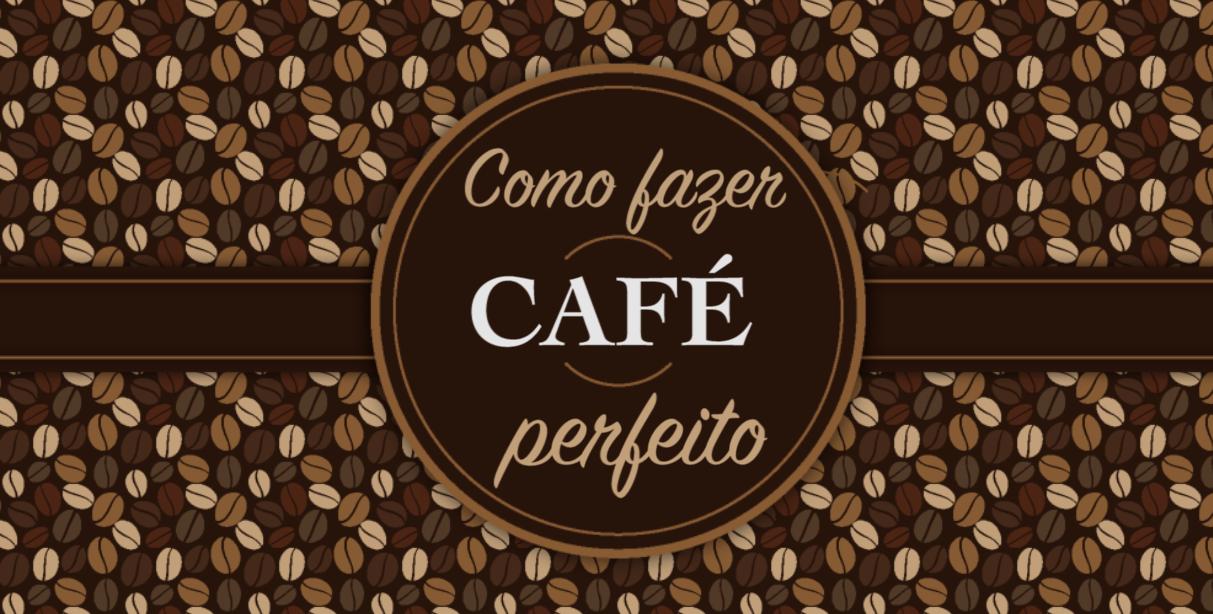 Como fazer um café