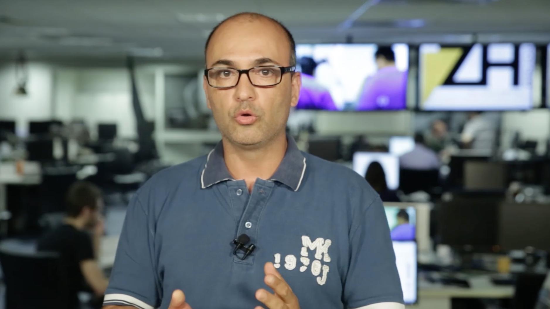 Leonardo Oliveira: Grêmio terá grupo difícil pela frente